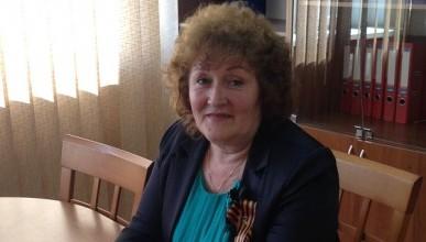 Людмила Хрусталёва: «Судиться со СМИ - неразумный поступок. После этого авторитет врио губернатора упал»