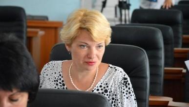 Ольга Хомякова: «Если человек уверен - удачи ему, нет - стоит 20 раз подумать, так как ты являешься официальным лицом»