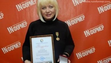 Людмила Полянская: «У севастопольцев, кроме гласности, другого открытого оружия нет!»