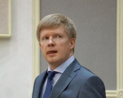 Кто «роет могилу» чиновнику Севастополя Илье Пономарёву?