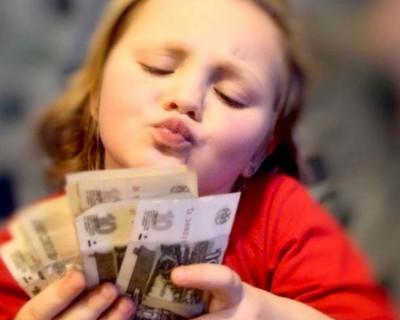 О детских пособиях в Севастополе