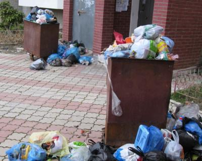 Жители Путинских домов в Севастополе подают «SOS»