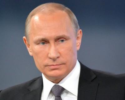 Когда президент России Владимир Путин уйдёт на покой?