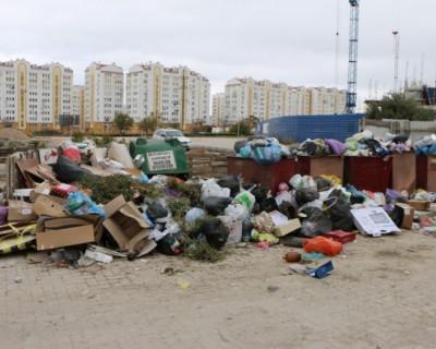 Чьи руки пытаются загрести мусорное королевство краснодарского бизнесмена?