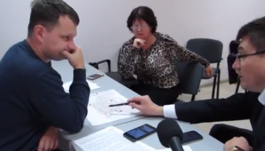 Транспортный вопрос. Мнения общественников и представителей ОЭС (Видео)