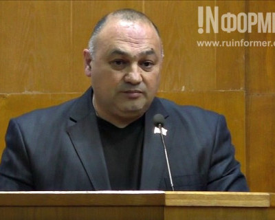 Сергей Бинали: «Правительство Севастополя занимается расточительством бюджетных денег»