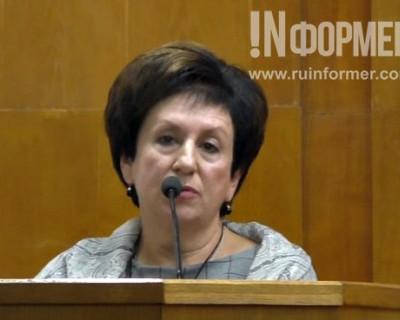 Екатерина Алтабаева «открестилась» от принятия каких-либо решений по Банковской академии