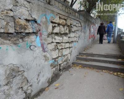 Чиновники хотят выставить Севастополь на посмешище?