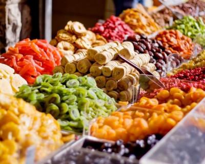 В севастопольском «Центре охраны здоровья матери и ребёнка» съели или «распилили» 3 тонны сухофруктов?