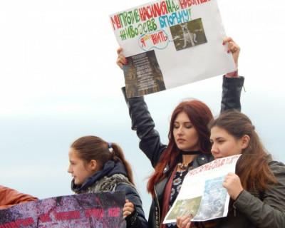 Севастополь призывает к человечности  и милосердию