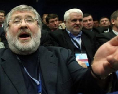 Долг Коломойского, перед крымскими вкладчиками составляет 10,9 миллиарда рублей
