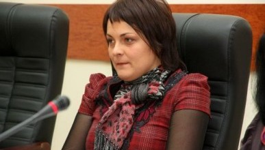 Елена Голубева: «С чувством юмора врио губернатора Севастополя определённые сложности... Но бездомный Славик рад»