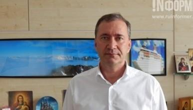Дмитрий Белик: «В Севастополе есть местные грамотные кадры. Хотелось бы, чтобы на это обратили внимание»