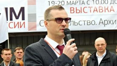 Игорь Здор: «У врио губернатора Севастополя дел много - работать некогда?»
