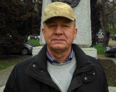 Валентин Шестак: «Правительство и севастопольцы должны вместе строить и развивать российский Севастополь»