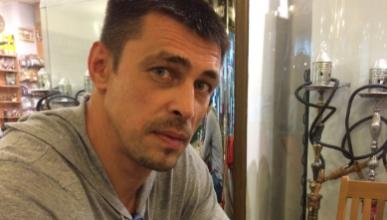 Александр Франчетти: «Господин Овсянников, если вы честный человек, уезжайте из Севастополя!»