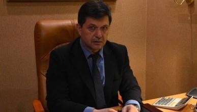 Олег Гасанов: «Готовы подставить плечо и оказать помощь в строительстве российского Севастополя!»