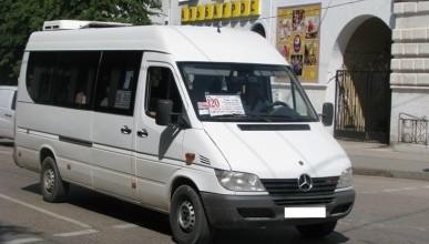 Пассажирские перевозчики планируют провести краткосрочную забастовку в Севастополе!