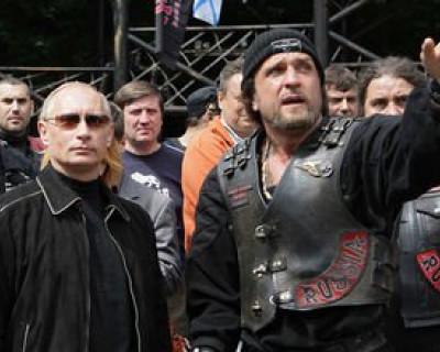 Как депутаты Заксобрания Севастополя спасали русских мотоциклистов от Министерства обороны РФ