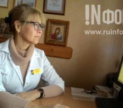 Откуда дует «пыльный» ветер в сторону главного врача севастопольской больницы № 8?