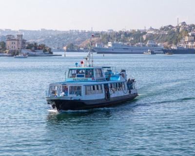 Севастопольцы приглашают врио губернатора помёрзнуть в ожидании катера