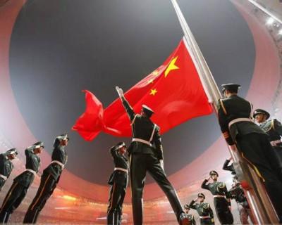 Китай угрожает НАТО наращиванием военной мощи