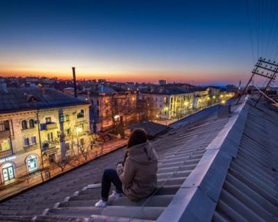 Как севастопольский ОНФ связан с крышами города?