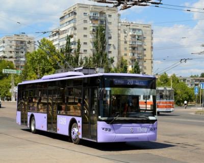 Севастополь закупает троллейбусы по космической цене?