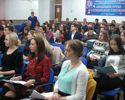 В Севастополе обсудили итоги и уроки Крымской войны