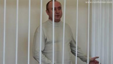 В суде Севастополя раздались аплодисменты для Басова