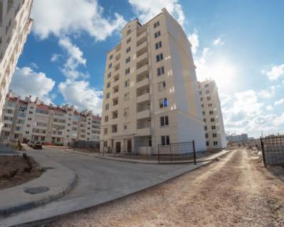 При сегодняшнем подходе правительства потребность Севастополя в жилье никогда не будет закрыта
