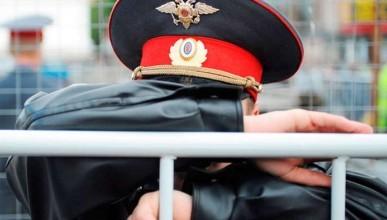 Как в Севастополе судили сотрудников Госавтоинспекции...