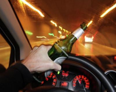 В Севастополе пьяный военнослужащий чуть не задавил пешехода
