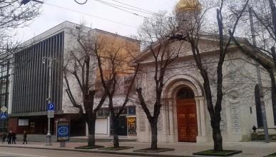 Ещё одна  православная икона прибывает сегодня в Севастополь. Не пропустите встречу!
