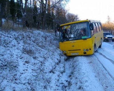 Правительство Севастополя и врио губернатора не сумели подготовиться к зиме