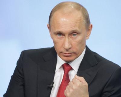 Путин нашёл способ сберечь духовные ценности россиян