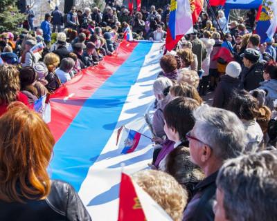В Севастополе появился «Севастопольский Народный Общественный Совет»