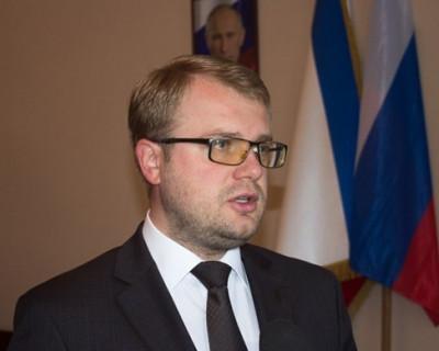 Власти Крыма заявили, что не допустят вещания украинского ТВ на полуострове