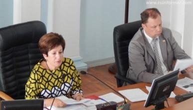 Депутаты Заксобрания Севастополя обезопасятся от неудобных репортажей из сессионного зала?
