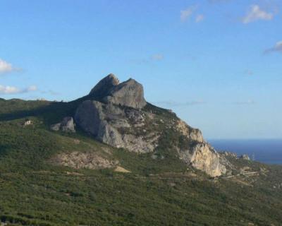 Где в Крыму открывается неповторимая панорама?