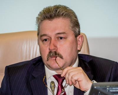 Иногородний чиновник покидает Правительство Севастополя?