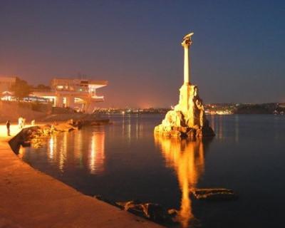 Каким мы забыли видеть Севастополь?