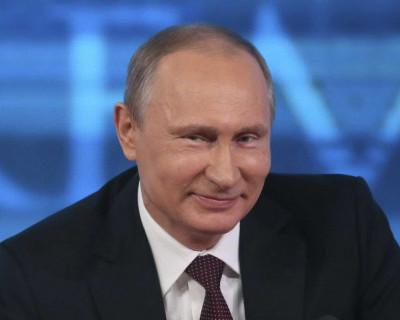 Владимир Путин переплюнул всех