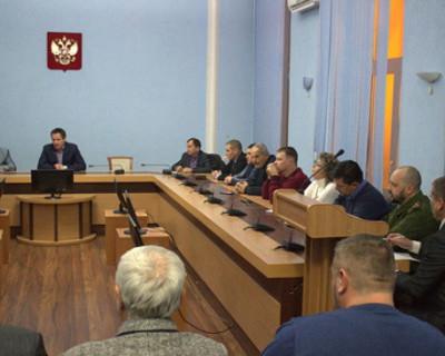 В Севастополе власть и ее симпатики создали «Совет общественных инициатив»
