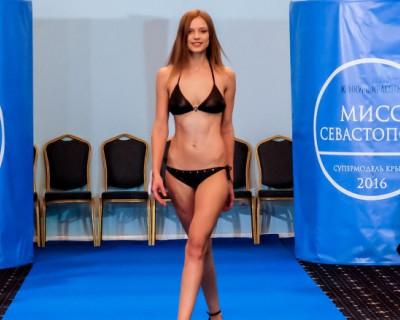Титул «Мисс Севастополь 2016» получила экстремалка с идеальными параметрами