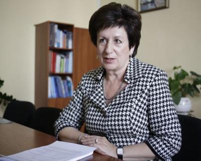 Алтабаева предвкушает платный въезд в центр Севастополя?!