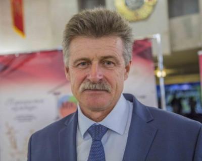 Директор-полковник Мусиенко в Севастополе скомандовал: «Рыть»!