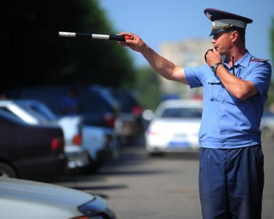 В Новый год с новыми правилами дорожного движения
