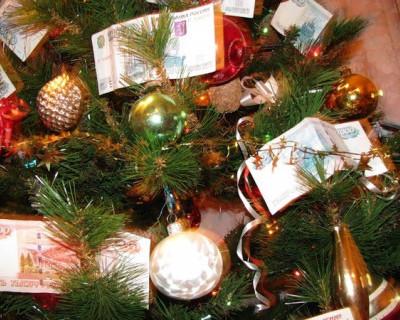 Севастопольцы встретят Новый год в бархате, шелках и россыпи рубинов?