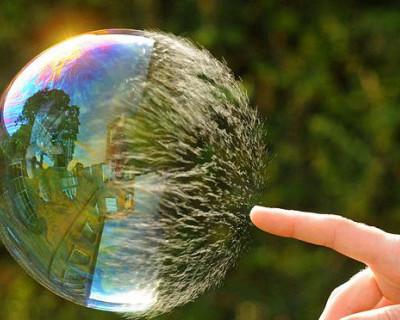 Севастопольское Правительство надувает «мыльные пузыри» и раздаёт миллионы банкротам?
